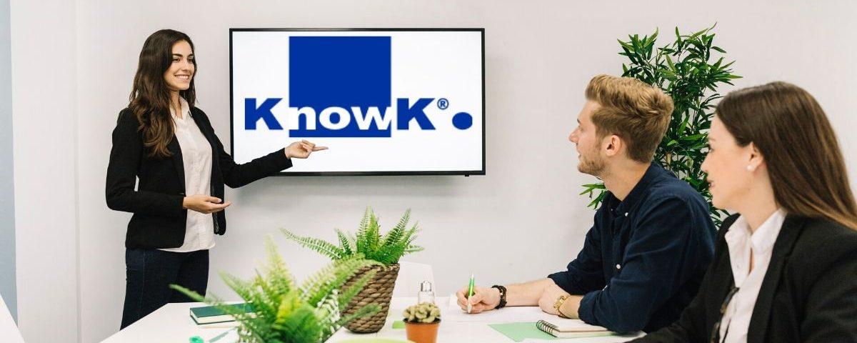 corsi di formazione Know K.